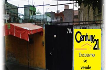 Foto de casa en venta en  , agrícola oriental, iztacalco, distrito federal, 2913553 No. 01