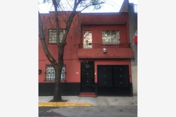 Foto de casa en venta en  2922, asturias, cuauhtémoc, distrito federal, 2821669 No. 01