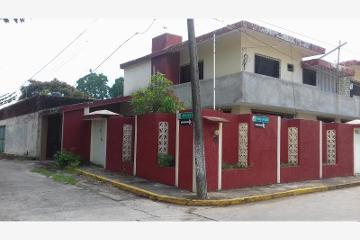 Foto de casa en venta en oriente esquina pedro saucedo 200, florida, centro, tabasco, 2909586 No. 01