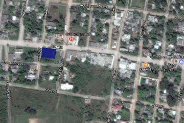 Foto de terreno habitacional en venta en ornato 1105, altamira sector iv (ampliación), altamira, tamaulipas, 4373447 No. 01