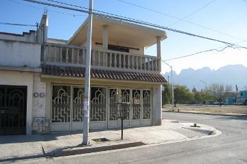 Foto de casa en venta en  , barrio moderna, monterrey, nuevo león, 2954276 No. 01