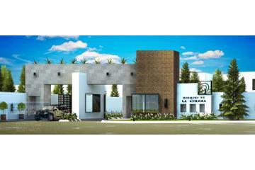 Foto de terreno habitacional en venta en oyamel , la aurora, saltillo, coahuila de zaragoza, 2803437 No. 01