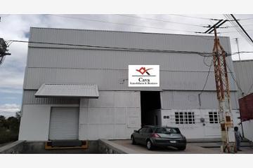 Foto de nave industrial en venta en  -------, parque industrial bernardo quintana, el marqués, querétaro, 2916598 No. 01