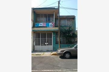 Foto de casa en venta en  0, escuadrón 201, iztapalapa, distrito federal, 2927247 No. 01