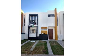 Foto de casa en venta en palma blanca 109 , san josé de pozo bravo, aguascalientes, aguascalientes, 2965347 No. 01