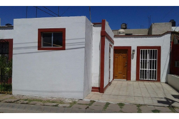 Foto de casa en venta en  , palma real, aguascalientes, aguascalientes, 2516573 No. 01