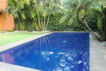 Foto de casa en renta en palmira 8, palmira tinguindin, cuernavaca, morelos, 503284 no 01