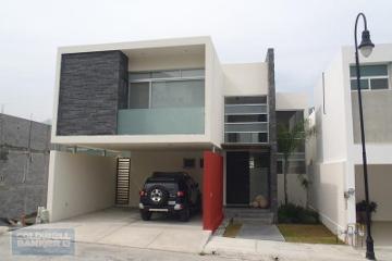 Foto de casa en venta en paloma , lagos del vergel, monterrey, nuevo león, 2773342 No. 01