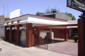 Foto de oficina en venta en  , panamericana, chihuahua, chihuahua, 1060075 No. 01