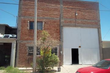 Foto de nave industrial en venta en  , panamericana, chihuahua, chihuahua, 947809 No. 01