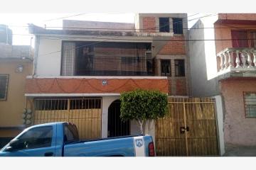 Foto de casa en venta en  187, santa isabel tola, gustavo a. madero, distrito federal, 2823224 No. 01