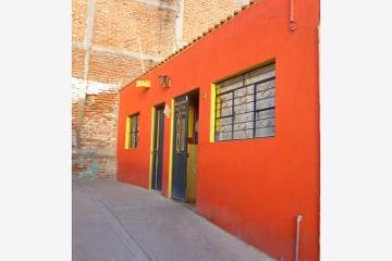 Foto de casa en venta en pantaleon valtierro tercer cerrada, primo verdad, aguascalientes, aguascalientes, 0 No. 01