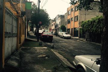 Foto de terreno habitacional en venta en  , paraíso, álvaro obregón, distrito federal, 2830489 No. 01