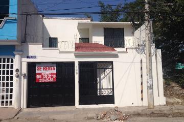 Foto de casa en renta en  , paraíso i, tuxtla gutiérrez, chiapas, 2835772 No. 01