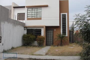 Foto de casa en renta en  5315, la rioja, culiacán, sinaloa, 2892123 No. 01