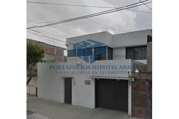 Foto de casa en venta en paranaguá 217, lindavista norte, gustavo a. madero, distrito federal, 2668148 No. 01