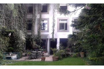 Foto de casa en renta en paris , del carmen, coyoacán, distrito federal, 2506186 No. 01