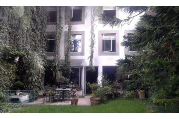 Foto de casa en renta en paris , del carmen, coyoacán, distrito federal, 2507552 No. 01