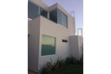 Foto de casa en condominio en venta en parnaso 0, juriquilla, querétaro, querétaro, 2832108 No. 01