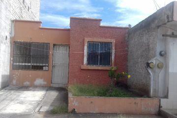 Foto principal de casa en venta en parque benito juarez 133, villas del parque 2580528.