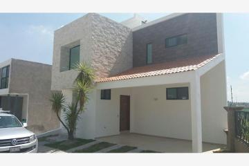 Foto de casa en venta en parque cuernavaca, calle tlaxacapa 1-2, lomas de angelópolis ii, san andrés cholula, puebla, 0 No. 01