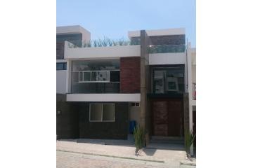 Foto de casa en venta en parque cuernavaca , santa clara ocoyucan, ocoyucan, puebla, 0 No. 01