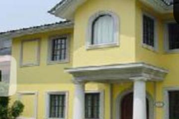 Foto de casa en venta en  , parque del pedregal, tlalpan, distrito federal, 1521063 No. 01