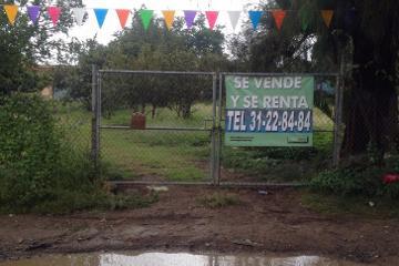 Foto de terreno comercial en venta en  , parque industrial el álamo, guadalajara, jalisco, 2833660 No. 01