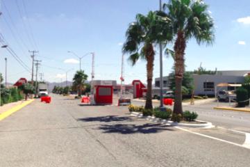Foto de terreno comercial en venta en parque industrial privado , las aldabas i a la ix, chihuahua, chihuahua, 4631523 No. 01
