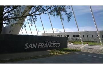 Foto de terreno industrial en venta en  , parque industrial san francisco, san francisco de los romo, aguascalientes, 2246144 No. 01