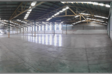 Foto de nave industrial en renta en  , parque industrial siglo xxi, aguascalientes, aguascalientes, 2305881 No. 01