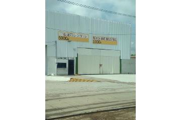 Foto de nave industrial en renta en  , parque industrial siglo xxi, aguascalientes, aguascalientes, 2642476 No. 01