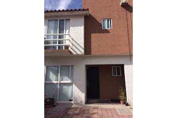 Foto de casa en condominio en venta en parque la gloria 0, la gloria, querétaro, querétaro, 2977258 No. 01