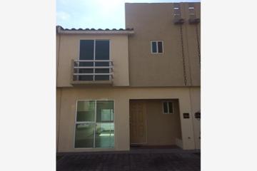 Foto de casa en venta en parque la llave 1, la gloria, querétaro, querétaro, 2899788 No. 01