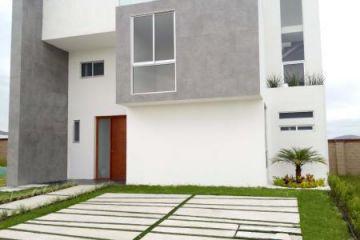 Foto de casa en condominio en venta en parque michoacan, lomas de angelópolis ii, san andrés cholula, puebla, 2233581 no 01