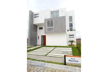 Foto de casa en condominio en venta en parque michoacan , lomas de angelópolis ii, san andrés cholula, puebla, 2233581 No. 01