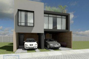 Foto de casa en condominio en venta en parque queretaro, lomas de angelópolis ii, san andrés cholula, puebla, 2564279 no 01