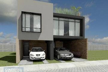 Foto de casa en condominio en venta en parque querétaro , lomas de angelópolis ii, san andrés cholula, puebla, 2564279 No. 01