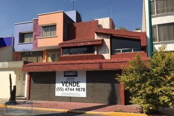 Foto de casa en venta en parque real 26, el parque de coyoacán, coyoacán, distrito federal, 2816198 No. 01