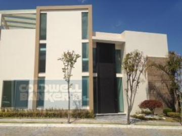 Foto de casa en condominio en venta en  , lomas de angelópolis ii, san andrés cholula, puebla, 1749431 No. 01