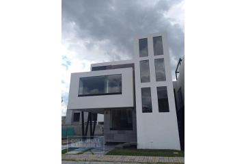 Foto de casa en condominio en renta en  , lomas de angelópolis ii, san andrés cholula, puebla, 2171952 No. 01
