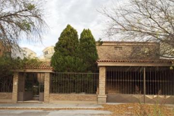 Foto de casa en venta en  , parques de la cañada, saltillo, coahuila de zaragoza, 1594200 No. 01