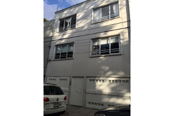 Foto de casa en venta en parral 0, condesa, cuauhtémoc, distrito federal, 2795032 No. 01