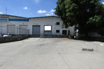 Foto de nave industrial en renta en  , parque industrial el álamo, guadalajara, jalisco, 2154050 No. 01