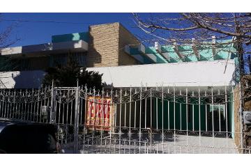 Foto de casa en venta en  , partido romero, juárez, chihuahua, 1619018 No. 01