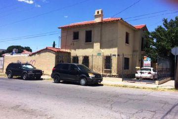 Foto de casa en venta en, partido romero, juárez, chihuahua, 2097137 no 01