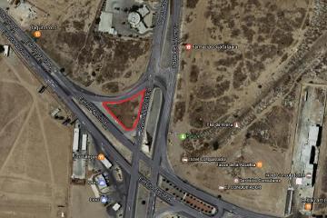Foto de terreno comercial en renta en  , partido senecu, juárez, chihuahua, 3375825 No. 01