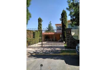 Foto de casa en venta en paseo de asunción , la asunción, metepec, méxico, 0 No. 01