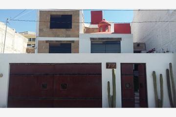 Foto de casa en venta en paseo de berna 77, tejeda, corregidora, querétaro, 2213086 No. 01