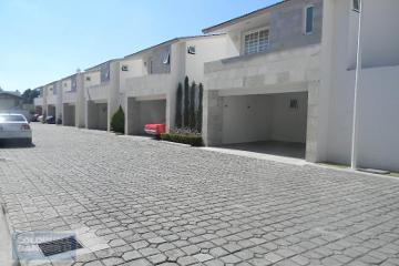 Foto de casa en venta en paseo de la asuncion , la asunción, metepec, méxico, 2767488 No. 01